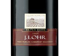 J. LOHR SEVEN OAKS CABERNET SAUVIGNON 2013
