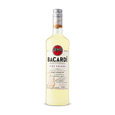 BACARDI CLASSIC COCKTAIL PINA COLADA