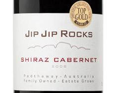 JIP JIP ROCKS SHIRAZ/CABERNET 2016