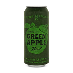 NICKEL BROOK GREEN APPLE PILSNER