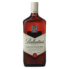 BALLANTINE'S FINEST BLENDED MALT SCOTCH WHISKY