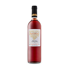 2013 HAARTH MALBEC ROSE ORGANIC