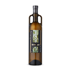 2015 GREEK ART CHARDONNAY