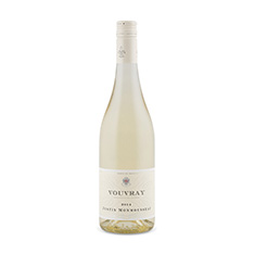 JUSTIN MONMOUSSEAU VOUVRAY 2015