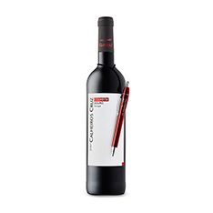 2014 YOUR CALHEIROS CRUZ RED W/ PEN