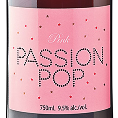PASSION POP PINK SPARKLING