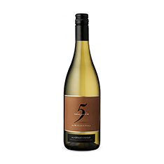 MISSION HILL FIVE VINEYARDS CHARDONNAY VQA