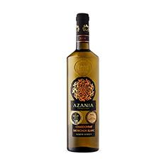 2014-AZANIA CHARDONNAY SAUVIGNON BLANC ORGANIC