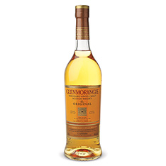GLENMORANGIE ORIGINAL SINGLE MALT SCOTCH WHISKY