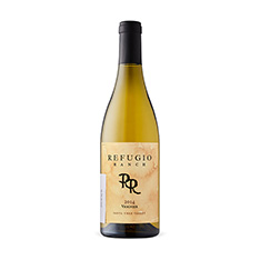 2014 REFUGIO RANCH VIOGNIER