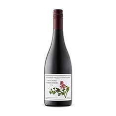 2014- EARTH SMOKE PINOT NOIR