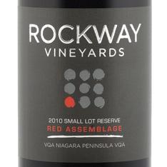 ROCKWAY VINEYARDS RED ASSEMBLAGE 2013