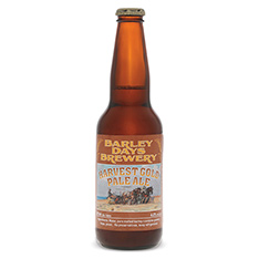 HARVEST GOLD PALE ALE