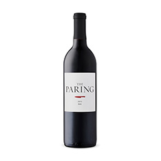 THE PARING RED WINE 2017