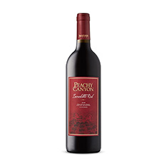 2014 INCREDIBLE RED ZINFANDEL