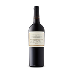 MONTICELLO VINEYARDS CORLEY FAMILY JEFFERSON CABERNET SAUVIGNON 2014