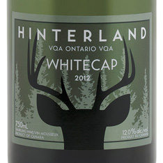 HINTERLAND WHITECAP
