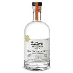 DILLON'S THE WHITE RYE