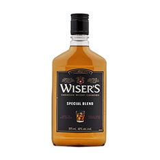 WISER'S SPECIAL BLEND WHISKY