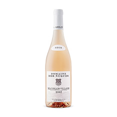 2016 D. NUGUES BEAUJOLAIS VILLAGES ROSE