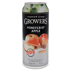 GROWERS HONEYCRISP APPLE