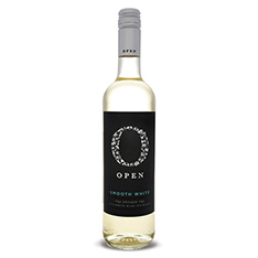 OPEN SMOOTH WHITE VQA