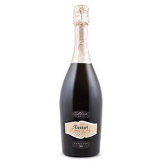 FANTINEL ONE AND ONLY SINGLE VINEYARD BRUT PROSECCO 2015