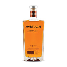 MORTLACH RARE OLD SCOTCH WHISKY