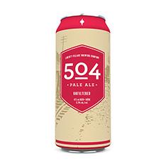 504 PALE ALE
