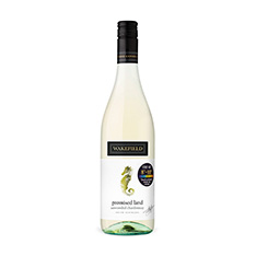 PROMISED LAND UNWOODED CHARDONNAY