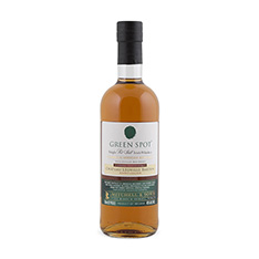 GREEN SPOT LEOVILLE BARTON IRISH WHISKEY