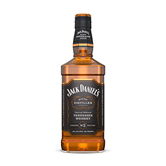 JACK DANIEL'S MASTER DISTILLER #3 LEM TOLLEY