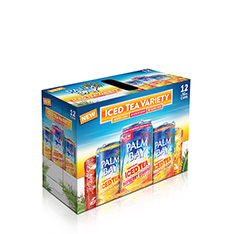 PALM BAY TROPICAL ICED TEA MIXER