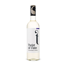 TWIST OF FATE WINEMAKER'S WHITE
