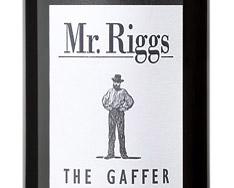 MR. RIGGS THE GAFFER SHIRAZ 2014