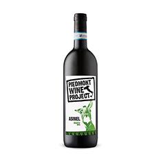 PIEDMONT WINE PROJECT ASINEL BIANCO
