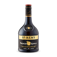 ST REMY FRENCH APPLE BRANDY