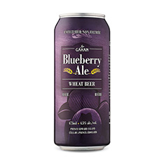 PEI BREWING GAHAN BLUEBERRY ALE