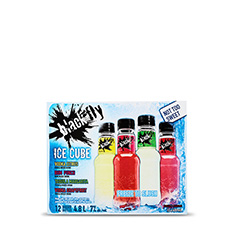 BLACK FLY ICE CUBE PARTY PACK 12 X 400ML