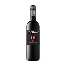 ROCKWAY VINEYARDS RED 2015