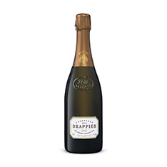 DRAPPIER MILL�SIME EXCEPTION CHAMPAGNE