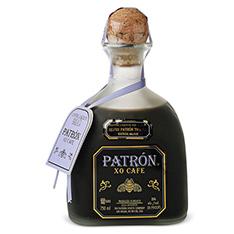 PATRON XO CAFE TEQUILA LIQUEUR