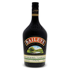 BAILEY'S ORIGINAL IRISH CREAM