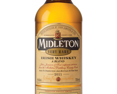 MIDELTON VERY RARE IRISH WHISKEY