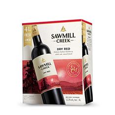 SAWMILL CREEK DRY RED