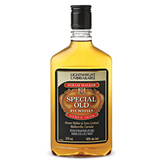 WALKER'S SPECIAL OLD WHISKY