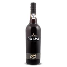DALVA COLHEITA PORT 1995