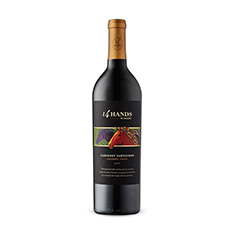 14 HANDS WINERY CABERNET SAUVIGNON 2014