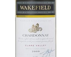 WAKEFIELD CLARE VALLEY ESTATE CHARDONNAY 2016