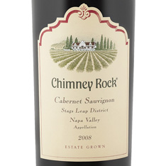 CHIMNEY ROCK CABERNET SAUVIGNON 2013